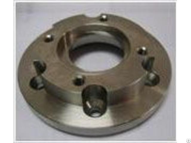 Metal Manufacturing Parts 16