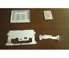 Metal Manufacturing Parts 17