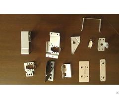 Metal Manufacturing Parts 18
