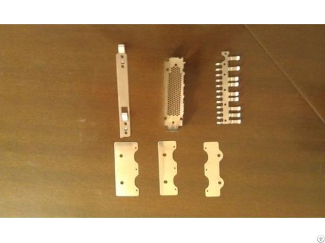 Metal Manufacturing Parts 19