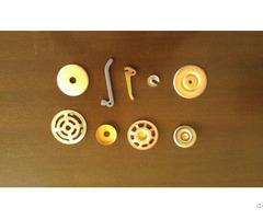 Metal Manufacturing Parts 20