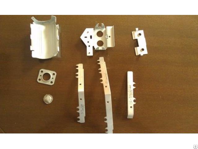Metal Manufacturing Parts 21