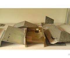 Metal Manufacturing Parts 23
