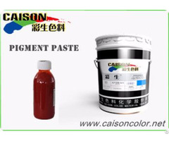 Cth 1180 Pink Pigment Paste