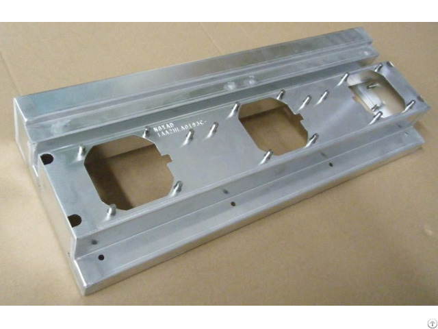 Metal Manufacturing Parts 30