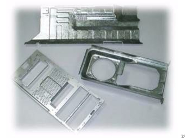Metal Manufacturing Parts 33
