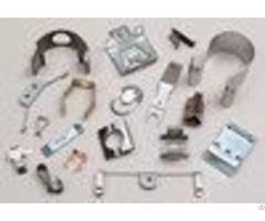 Metal Manufacturing Parts 36