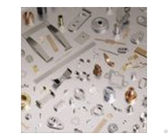 Metal Manufacturing Parts 37