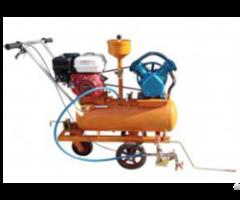 Road Marking Machine Primer Spraying Yhdq 1