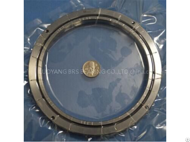 Rb30025 Crossed Roller Bearing For Food Machinery