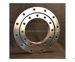 Hs6 33p1z Four Point Contact Ball Bearing For Cranes Aerial Lifts