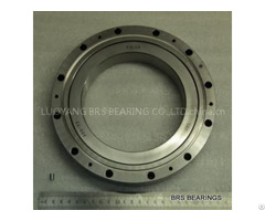Shf40 Xrb Harmonic Reducer Bearing Crossed Roller Slewing Ring