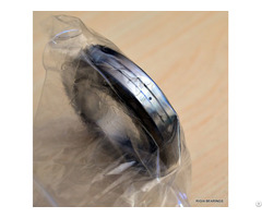 Crbh258auu High Rigidity Crossed Roller Bearing For Precision Turntable