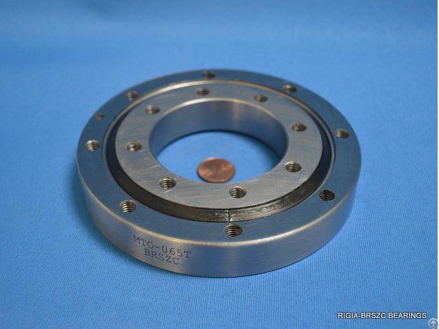 Mto 145 High Rigidity Slewing Ring Bearing Kaydon
