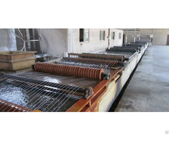 Galvanized Steel Oval Wire