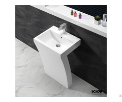 Kkr Manufacture Bathroom Wash Basin For Toilet