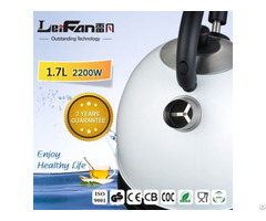 Kitchen Use 1 7l Water Kettle