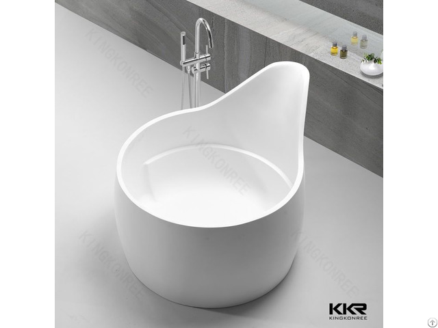 Solid Surface Freestanding Bath Tubs