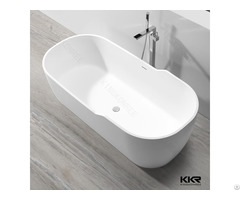 New Arrival 1800mm Bathtub For Hotel Project