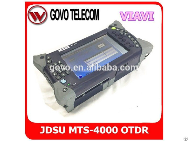 Jdsu Viavi Mts 4000 Sm Mm Otdr In Multi Languages