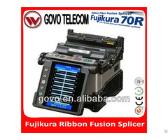 Ribbon Fusion Splicer 70r With Cleaver Ct 30a