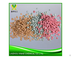 Water Soluble Fertilizer Kieserite Magnesium Sulphate