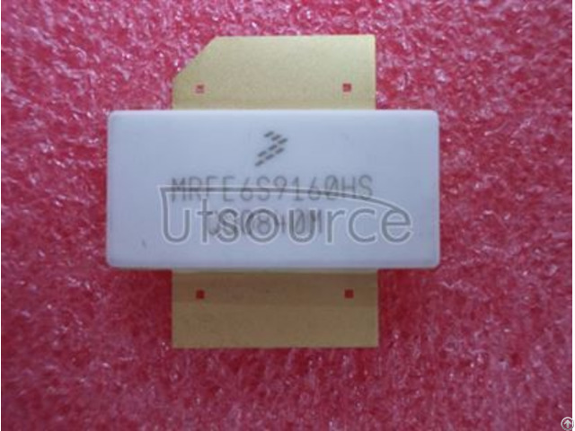 About Electronic Component Mrfe6s9160hsr3