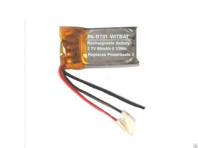 Beats Powerbeats 2 Wireless Battery Pa Bt01