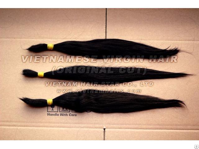 100% Virgin Vietnamese Hair