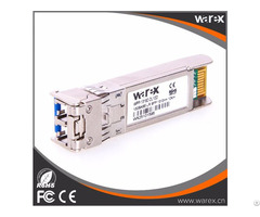 Cisco Compatible Sfp 10g Lr Transceiver