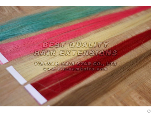 Vietnames Remy Hair, Natural Hair Extension
