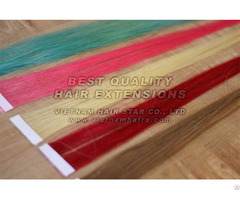 Vietnames Remy Hair, Natural Hair Extension