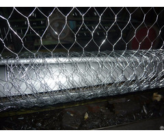 Stainless Steel Rating Chicken Wire Mesh