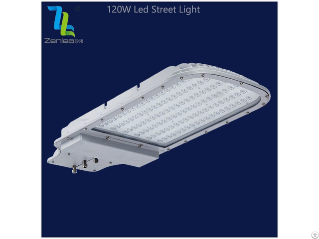 Zenlea 120w High Lumen Ip65 Led Street Light