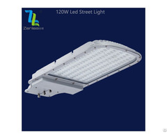 Zenlea 120w High Lumen Ip65 Led Street Light