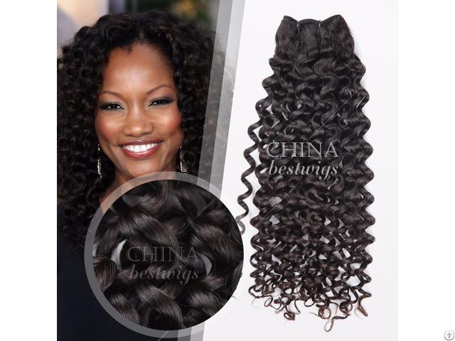 Tight Curl Virgin Hair Weft