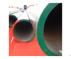 Bi Metal Clad Steel Flanged Pipe