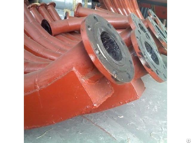 Bi Metal Clad Steel Pipe