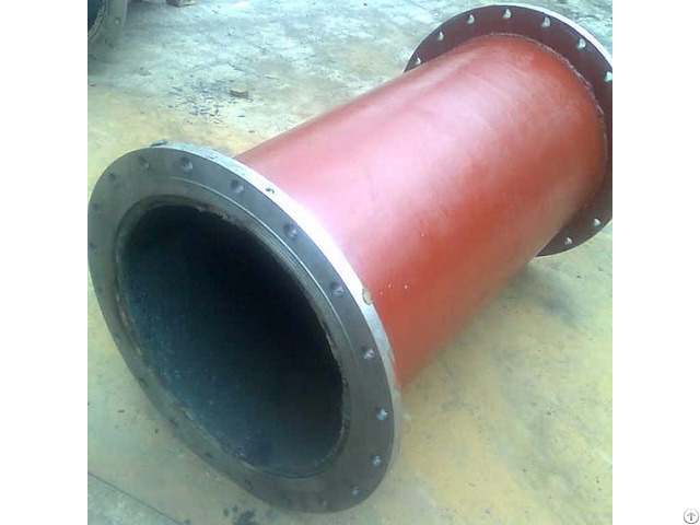 Sell High Chromium Cast Iron Metal Pipe