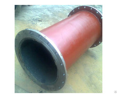Sell Multi Drug Resistance Of Ceramic Lined Composite Pipes