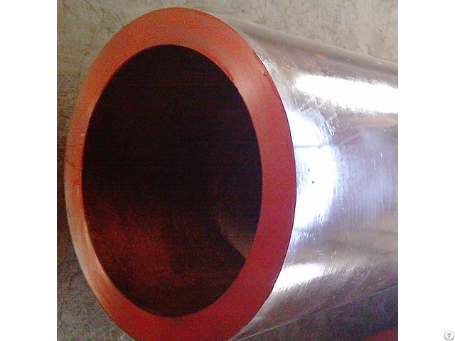 Sell Rare Earth Alloy Wear Resistant Cast Iron Pipe