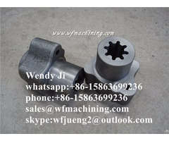 Oem Forged Steel Precision Forging Auto Parts