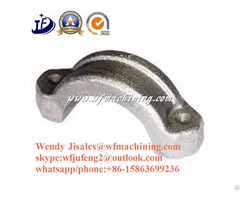 Factory Price Forged Steel Forging Parts
