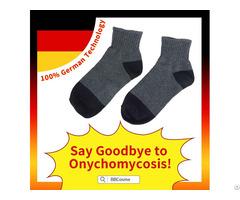 Treatment Socks Low Cut Sock Deodorization
