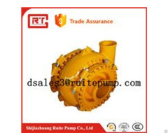 River Sand Pumping Equipment Manufacturers