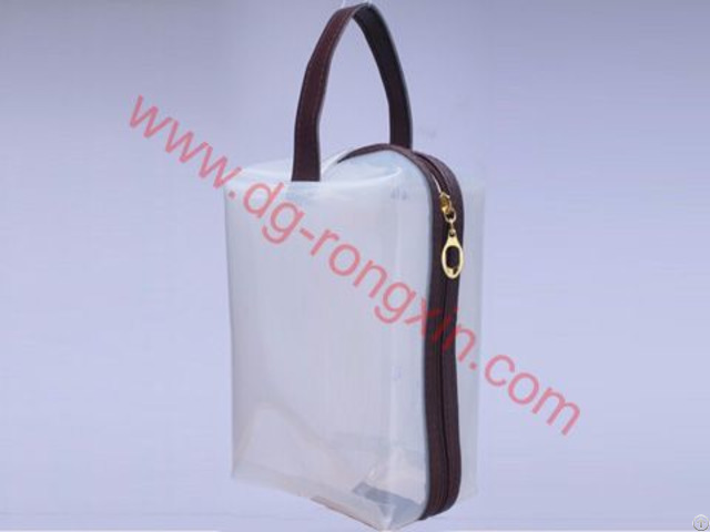 Tags Gift Box Tote Handbags Toilet Bag And Promotion Item Supplier