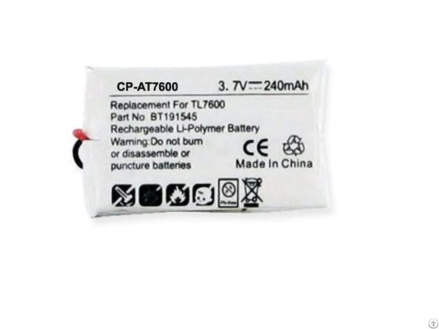Vxi V150 Headset Battery 89 1343 00