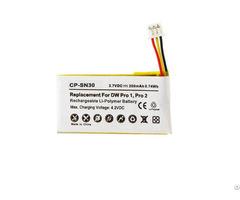 Sennheiser Dw Pro 1 Battery 504374