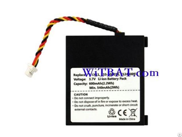 Logitech G930 Gaming Headset Battery 533 000018