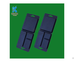 Customized Molded Fiber Sugarcane Pulp Packaging Inserts